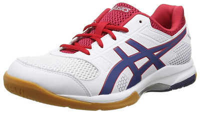 detailed look 1d8e3 c3869 ASICS Gel-Rocket 8, Chaussures de Volleyball Homme