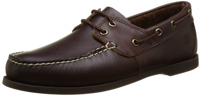 Timberland Cedar Bay (Wide Fit), Chaussures Bateau Homme