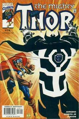 Thor (1998 series) #16 in Near Mint + condition. Marvel comics [*6e]