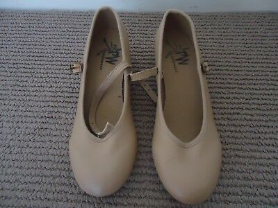 Girl's Tap Shoes Size 2