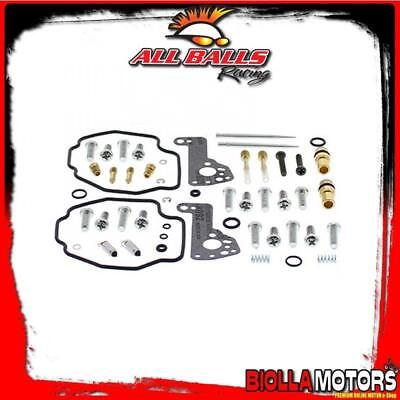 26-1732 KIT REVISIONE CARBURATORE Yamaha XV535 Virago 500cc 1992- ALL BALLS