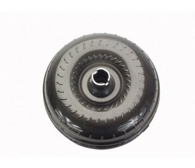 TCI 242960 Torque Converter for 200C/200R4/700R4 with 2200-2600 Stall