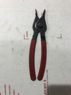 Blue-Point Tools  Snap Ring Retaining Pliers Pr-34A