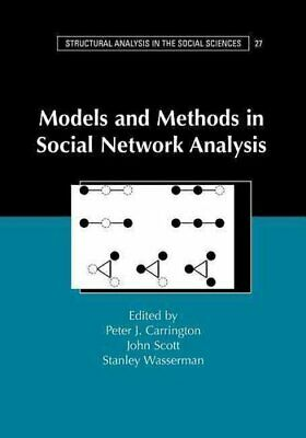 Structural Analysis in the Social Sciences: Models and Methods ... 9780521600972
