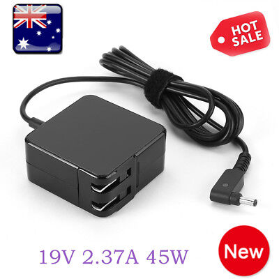 19V 2.37A 45W AC Power Supply Notebook Adapter Charger for ASUS UX21A UX31A AL