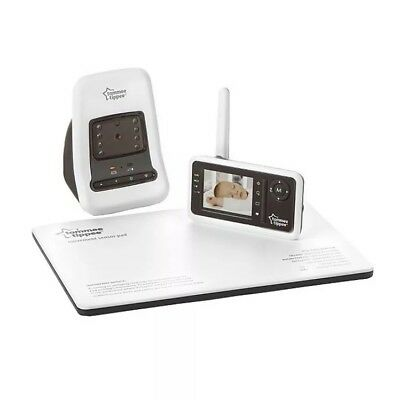 Tommee Tippee Digital Video and Movement Monitor RRP £180