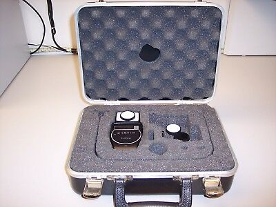 Photo Research LITEMATE III Photometer Model 504 with Case