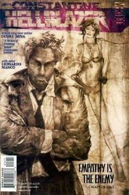 Hellblazer (Vol 1) # 216 Near Mint (NM) DC-Vertigo MODERN AGE COMICS