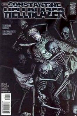 Hellblazer (Vol 1) # 222 Near Mint (NM) DC-Vertigo MODERN AGE COMICS