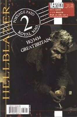 Hellblazer (Vol 1) # 175 Near Mint (NM) DC-Vertigo MODERN AGE COMICS