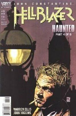 Hellblazer (Vol 1) # 137 Near Mint (NM) DC-Vertigo MODERN AGE COMICS