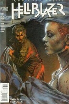 Hellblazer (Vol 1) #  80 Near Mint (NM) DC-Vertigo MODERN AGE COMICS