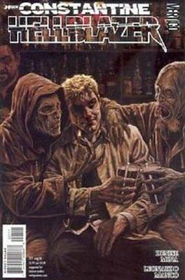 Hellblazer (Vol 1) # 221 Near Mint (NM) DC-Vertigo MODERN AGE COMICS