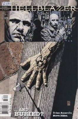 Hellblazer (Vol 1) # 157 Near Mint (NM) DC-Vertigo MODERN AGE COMICS