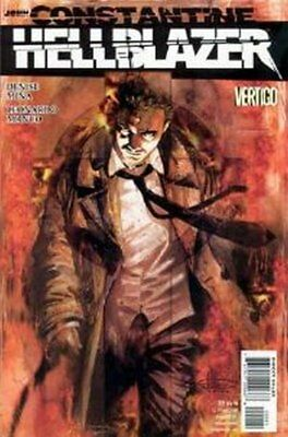 Hellblazer (Vol 1) # 220 Near Mint (NM) DC-Vertigo MODERN AGE COMICS