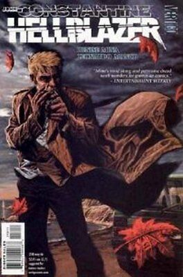 Hellblazer (Vol 1) # 218 Near Mint (NM) DC-Vertigo MODERN AGE COMICS