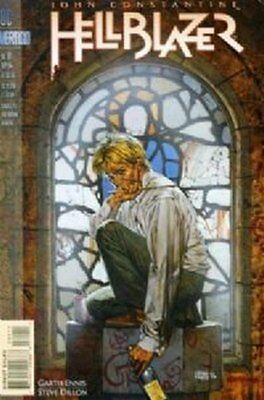 Hellblazer (Vol 1) #  81 Near Mint (NM) DC-Vertigo MODERN AGE COMICS