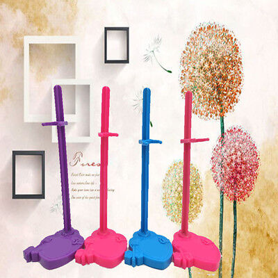 Support Stand For Female Girls Doll Toy Tool 5pcs Display