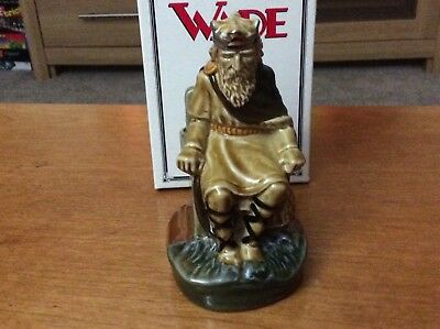 Wade King Canute - British Myths & Legends - 1998/99 - Excellent Condition