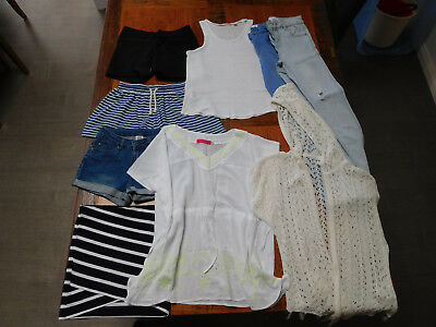 Girls Mixed Items - Roxy Girl, Seed, Country Road, Witchery