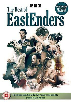 The Best of EastEnders [DVD] [2018] New DVD / Free Delivery