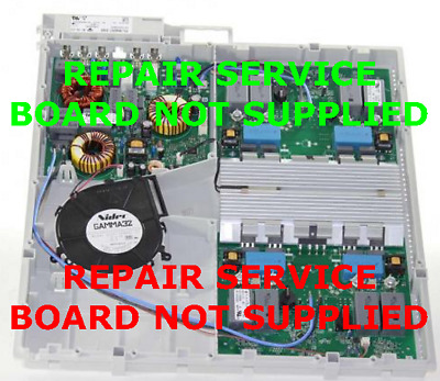 Repair Service: Electrolux/GE/AEG/Kenmore/Frigidaire Induction Assembly Module