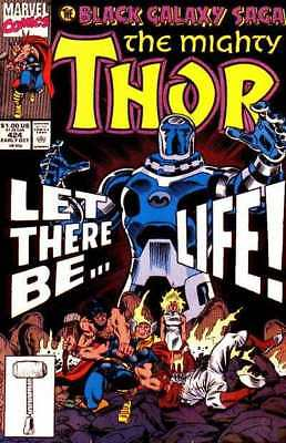 Thor (1966 series) #424 in Near Mint condition. Marvel comics [*px]
