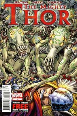 Mighty Thor (2011 series) #16 in Near Mint + condition. Marvel comics [*uw]