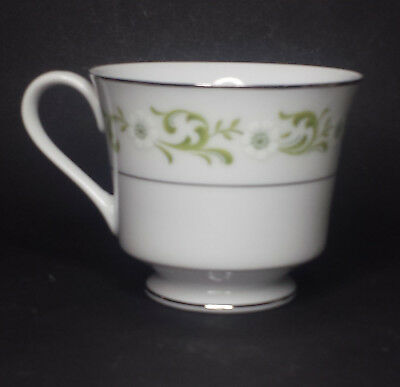 Royal Hostess Footed Coffee Cup Fine China Made in Japan