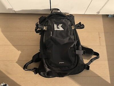 KRIEGA R20 BACKPACK MOTORCYCLE BIKE TOURING BACK PACK 20L - Free Shipping
