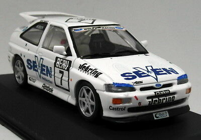 D43081 MARCHBANK DECALS 1//43 FORD ESCORT COSWORTH  #17 RALLY BOHEMIA 2003