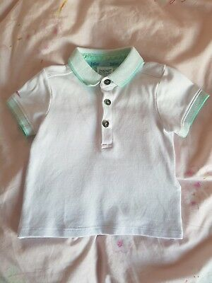ted baker boys t.shirt 3-6 month