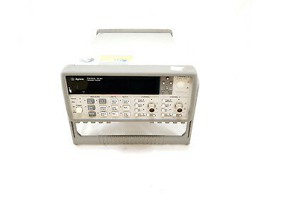 HP/Agilent 53132A 225 MHz Universal Frequency Counter