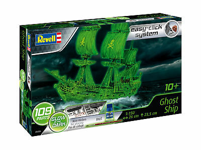 Puzzle Revell 109 Teile - Modellbau - 3D Puzzle Easy Click System... (65579)