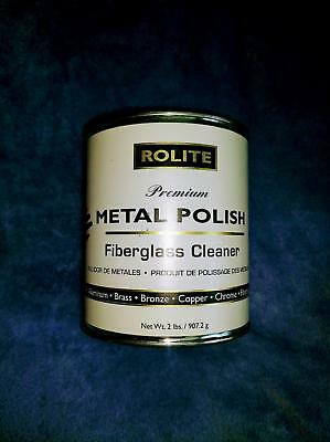 Premium Metal Polish Cleaner