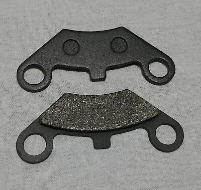 ODES ATV Assailant Front Brake Pads