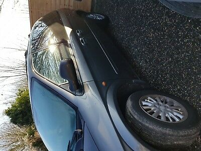 Chrysler Voyager 2.2 Diesel Automatic 55 Plate for Spares or Repair
