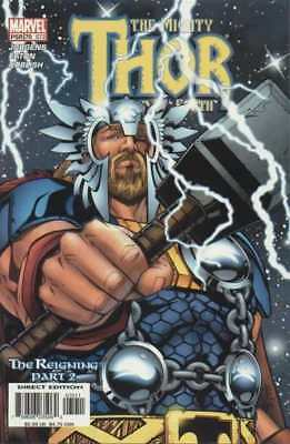 Thor (1998 series) #70 in Near Mint condition. Marvel comics [*29]