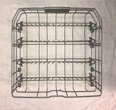 Bosch Thermador Dishwasher Lower Dishrack Assembly 00249276