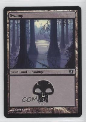 Swamp #342 8th Edition MTG Various conditions Foil