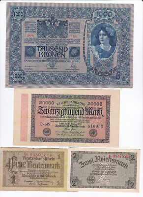 Currency Selection, Germany Selection