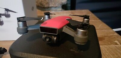 DJI Spark Fly More Combo Drone with 3x Batteries, Original box and bag FREE SHIP