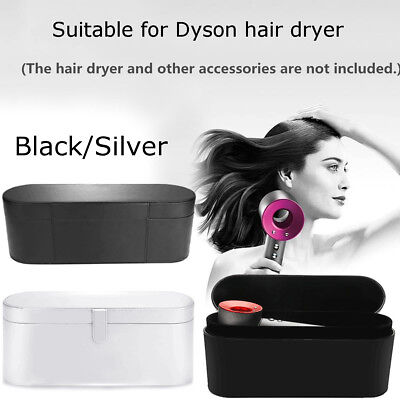Hair Dryer Hard Carry Case Cover Storage Bag Gift Box For Dyson Supersonic HD01