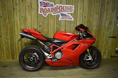 Ducati 1098'S, Absolutely Stunning in every way,Full Service history.
