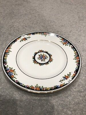 Wedgwood OSBORNE  Bread & Butter Plate Bone China R4699 GREAT CONDITION