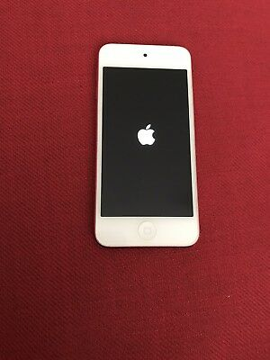 Apple iPod touch 5th Generation 16GB, Wi-fi, 4in -Pink