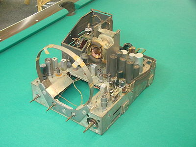 Chassis for a 1948 Emerson TV