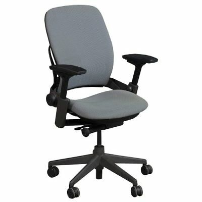 Executive Office Chair SteelCase Leap V2 Office Chair Fully Loaded