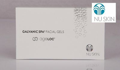 Nu Skin Galvanic Spa System® Facial Gels With Ageloc ®  10.2020