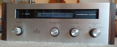 Pioneer SR-202 Spring Reverb - Sell For Parts